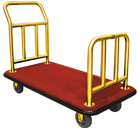Monarch Carts